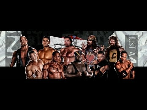 WWE '13 Royal Rumble 1/18/1998 (Austin 3:16)