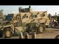 الجيش العراقي يبدأ تقدمه تجاه غرب الموصل  - نشر قبل 8 ساعة