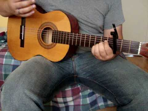 How to Play The Scientist (acoustic) by Coldplay [better quality]