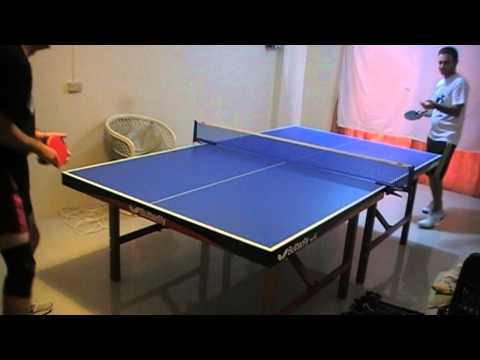 table tennis rally today tenergy 25 fx ping pong trick shot hd videos