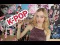 K-POP | МОЯ ИСТОРИЯ | КАК Я СТАЛА ДОРАМЩИЦЕЙ !!!