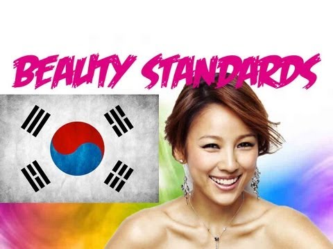 Beauty Standards in K Pop Culture:  IU, Minah Shin, and Hyori Lee (Uncut)