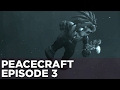 Raandyy Becomes an AGENT OF LOVE - PeaceCraft Ep. 3