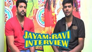 Watch Jayam Ravi -
