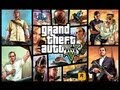 Grand Theft Auto V (GTA 5) Story - All Cutscenes Game Movie HD w/ Gameplay
