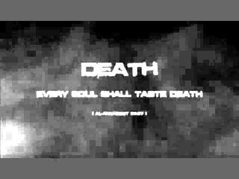 Muhammad Abdul Jabbar UKIM DAWAH CENTRE-Death (BY Asfand)