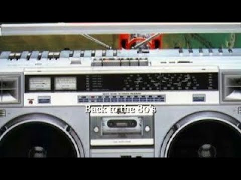 Old Skool Electro Hip Hop - Back to The 80's - DJ MIx
