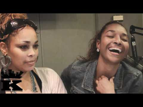 Chilli and T Boz EXPOSED!!!!!!
