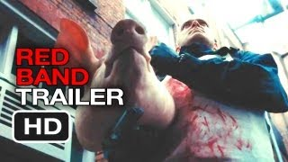 Redirected Official Red Band Trailer (2014) - Vinnie Jones Action Comedy HD