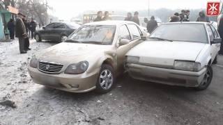 Как в Житомире арестовали сотрудников ОБНОН