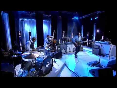 Jack white - concert prive 2012 (full show)