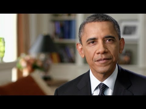 &quot;The Choice&quot; - Obama For America TV Ad