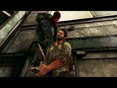 The Last of Us Extended Gameplay Walkthrough
