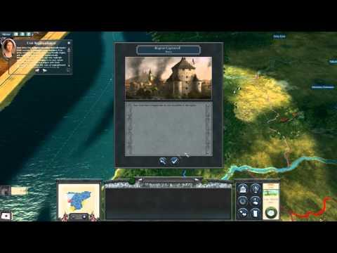NTW - Peninsular Campaign - Great Britain - Part 1 [HD]