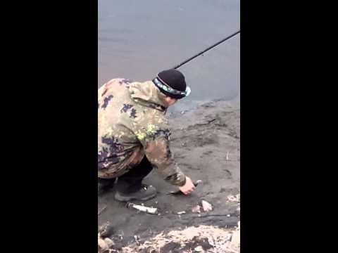 видео рыбалка в иркутской области видео
