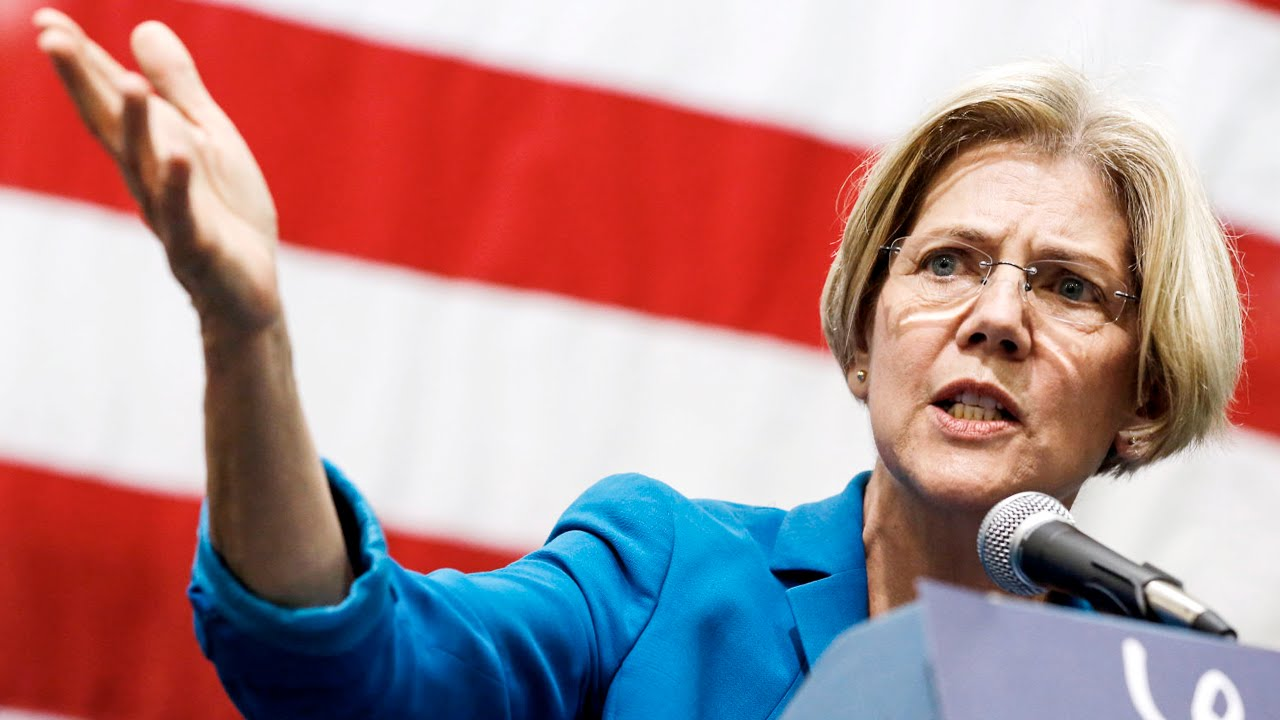 Papantonio: Sanders and Warren Are Right - Kill The TPP