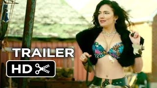 88 Official Trailer 1 (2015) - Katharine Isabelle, Christopher Lloyd Movie HD