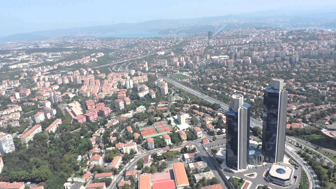 Стамбул - город красок (2 11) - YouTube