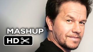 Marky Mark - Ultimate Mark Wahlberg Movie Mashup (2015) HD