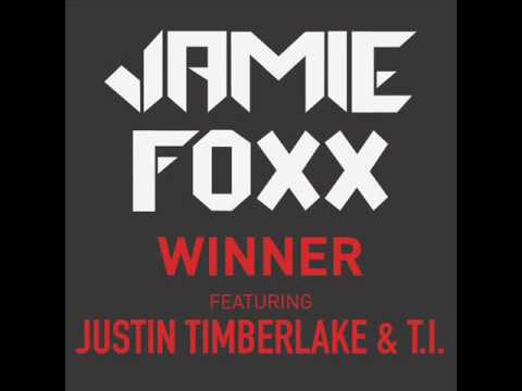 Winner (Feat. Justin Timberlake & T.I.) [audio only]