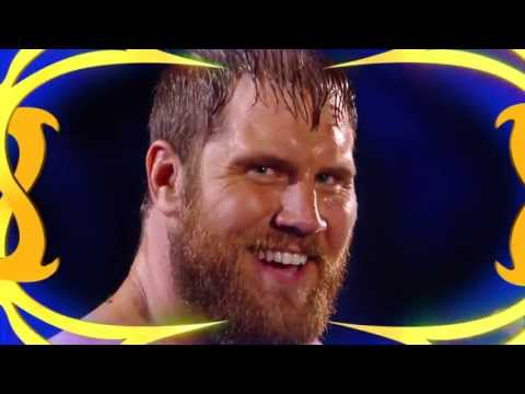 Curtis Axel Entrance Video