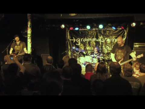 Grammatrain - Need (live) 2009