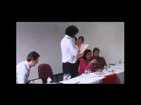 Floripa em Foco com SINTE Especial entrega da Carta Compromisso