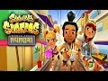 Subway Surfers: Mumbai - Samsung Galaxy S3 Gameplay