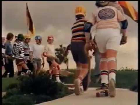 Skateboard Kings 1978 part 2 of 7 -FE5U6DrIyMU