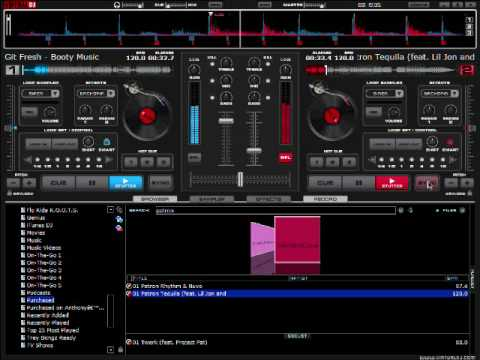 Virtual Dj Mix Top 40