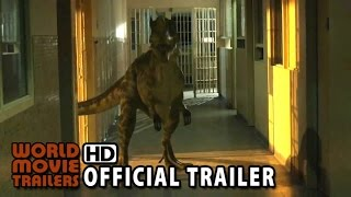 Jurassic City Official Trailer (2015) HD