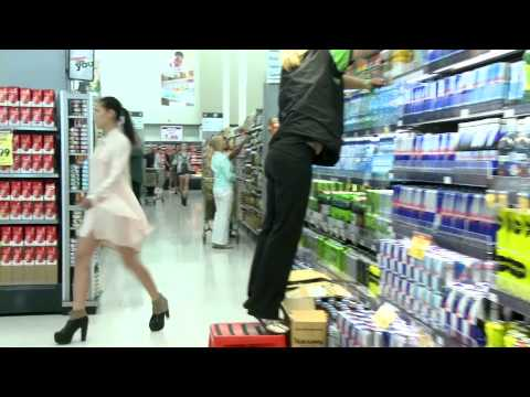 Stolen Girlfriends Club New World Supermarket Show