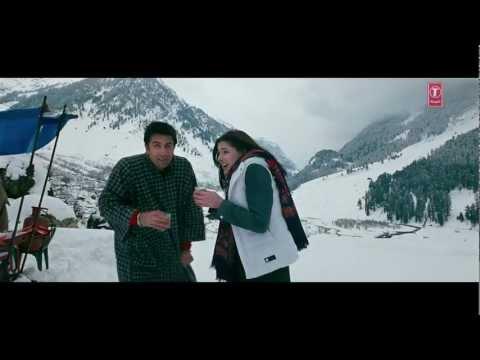 """Katiya karoon (Film Cut) Rockstar"" | Ranbir Kapoor | Nargis Fakhri"
