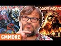 What's The Most Metal Album Cover Ever? ft. Jack Black