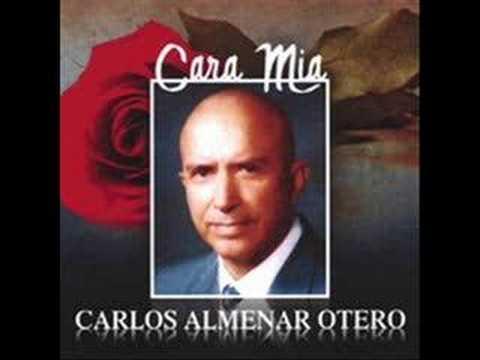 Cara Mia ( Spanish Version ) - Carlos Almenar Otero