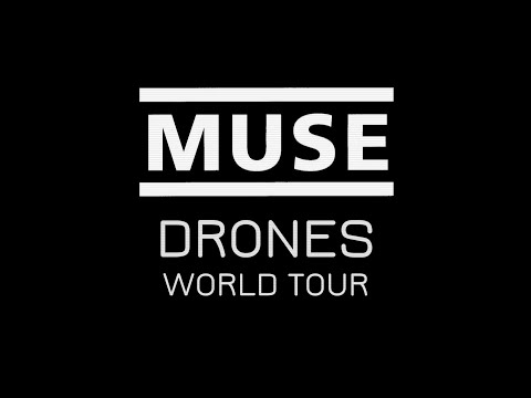 MUSE - Drones World Tour 2015/16 [Official Trailer] - UCGGhM6XCSJFQ6DTRffnKRIw