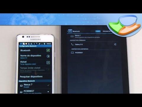 Como usar a internet do seu celular em um tablet com Android [Dicas] - Baixaki