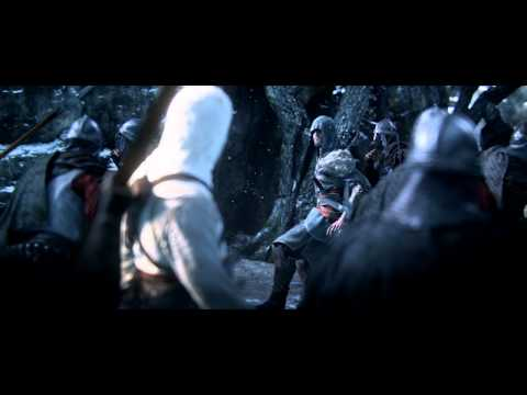 Assassin's creed Revelations - E3 Trailer Continued [UK]