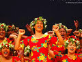 Cook Islands - Te Kuki Airani - popular songs and drumming