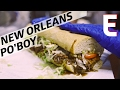 How The Po'Boy Became a New Orleans Obsession — How We Eat
