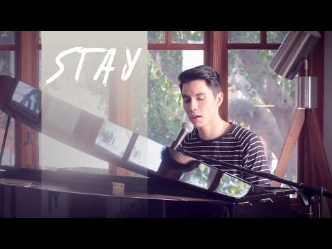 Stay (Zedd Cover)