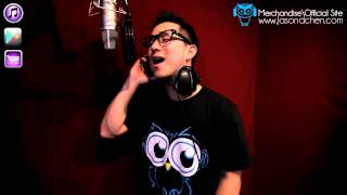 """Diamonds"" - Rihanna (Jason Chen Cover)"