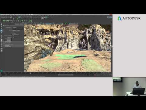 The New Maya; Performance, Tools, and Workflow