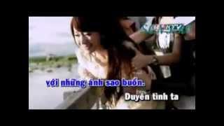Nước mắt vì sao rơi - karaoke ( only beat )