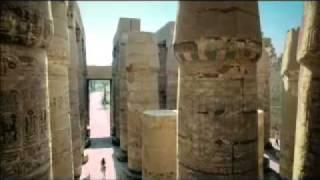 Egypt ... Where It All Begins