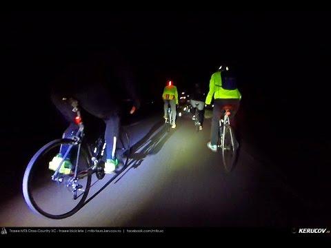 VIDEOCLIP Miercurea Bicicletei / tura 12 aprilie 2017 [VIDEO]