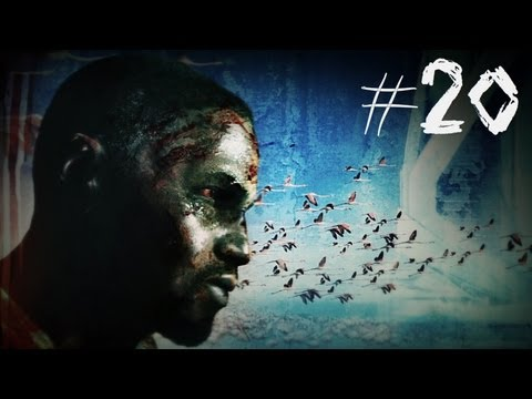 Spec Ops The Line - RUN FOR YOUR LIFE - Gameplay Walkthrough - Part 20 - Mission 14