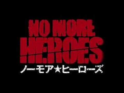 We Are Finally Cowboys -No More Heroes- Henry