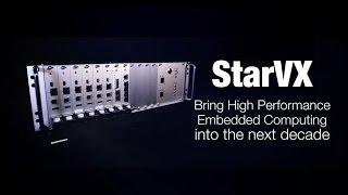 Kontron StarVX™ HPEC Platform deploys Intel® Xeon® Processor D