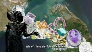 Sita Sings the Blues Trailer Deutsch